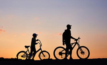Bike Atlantic - location de vélos sur Anglet, Biarritz, Bayonne - Pays Basque, Landes, Béarn, Vélodyssée